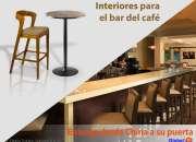 Ofrecemos muebles y equipos para uso privado y co…