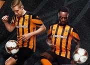 Camiseta Futbol Hull City Primera 2016 2017