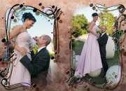 Para bodas fotografo profesional economico sant f…