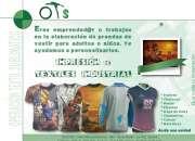 Impresion de textiles