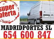 Mudanzas  En Aluche 65-46OO8-47 ofertas Sin Competencia