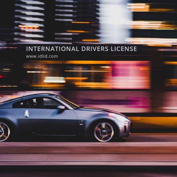 Pedir licencia de conducir