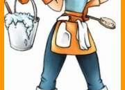 Servicio doméstico y cuidado de niños