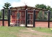 Oferta venta de casa en nicaragua c.a