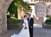 Fotografo de bodas economico en tarrega