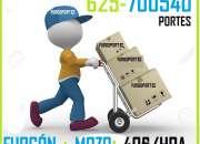 GETAFE:910-533(583)MUDANZAS(BARATAS)145EU