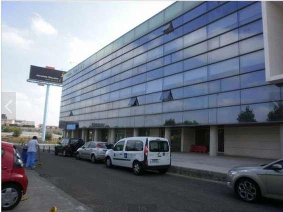 Edificio domo center