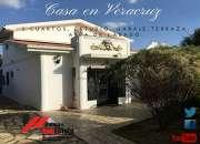 Se vende casa en veracruz-managua nicaragua
