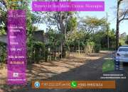 Venta de terrenos en nicaragua