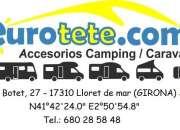 Autocaravanas repuestos online caravaning