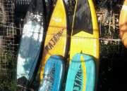 Tablas surf canoas lanchas botes kayaks yates etc…