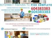 Baratitos reformas integrales a tu alcance 604383…