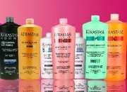 Shampoo kerastase para tu cabello en 2 presentaci…