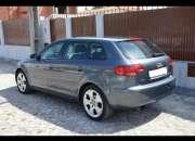 Audi a3 sportback 2.0 tdi 140ch dpf ambient