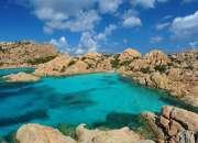 Vacaciones en la isla de cerdeña