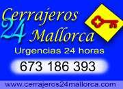 Cerrajeros 24 mallorca 673186393