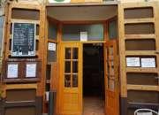 Se traspasa cafetería-restaurante por jubilación …
