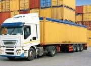 Especialistas en tasación de daños en transporte