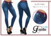 Jeans Levanta Cola en Encanto Latino
