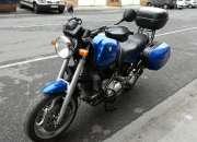 Vendo moto en buen estado. bmw r-1100-r