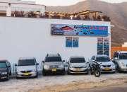 Renta de coches madrid