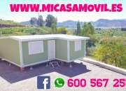 Mobile homes  casas móviles nuevas y de segunda m…