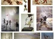 Galería de arte maika sánchez