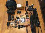 Venta nikon d850 camera con accesorios ..€1650eur…
