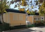Casas móviles prefabricadas baratas de calidad