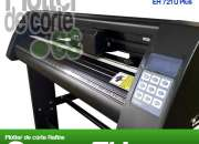 Plotter de corte refine eh721 plus