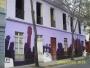 RESIDENCIA PARA ESTUDIANTES en SANTIAGO DE CHILE