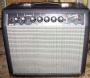 Vendo ampli amplificador fender frontman 15r mit hall