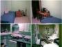 Buscamos compañera de piso -preferentemente estudiante (Hospital de Macarena -Parlamento)