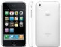 Apple iPhone 3G HSDPA Unlocked Quadband Teléfono (8GB Blanco)