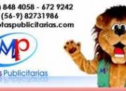 mascotas publicitarias -mascostas publicitarias -MP.COM