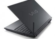 Sony VAIO Core 2 Duo T7500