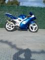 Motor Hispania RX 49Cc