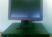 CHOLLO PC PENTIUM 4 2.4GB + 1024 RAM + ATI 9550 256 MB DUAL + GRABADORA DVDS