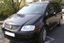 Volkswagen TOURAN 1.9-TDI -105 CV-7 PLAZAS