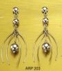 Joyas de plata peruana 950