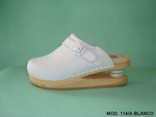 zapatos de separación 20ff8 f4647 Zuecos de madera con muelle en Alicante - Ropa y calzado | 61723