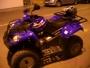 VENDO QUAD KYMCO 250 cc.