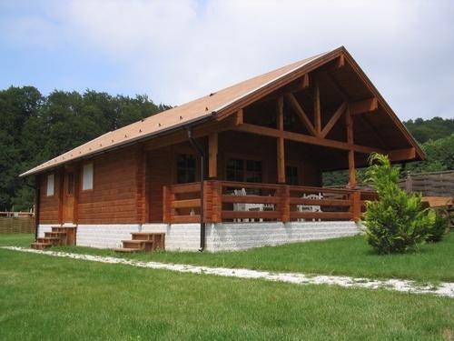 Fotos de Casas de madera 72m2 promocion 1
