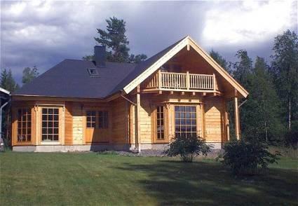 Fotos de Casas de madera 72m2 promocion 2