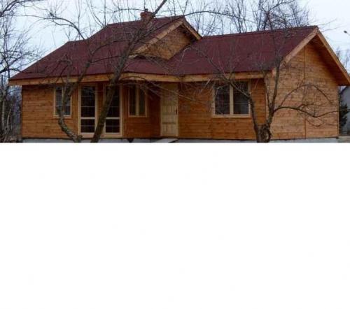 Fotos de Casas de madera 72m2 promocion 4
