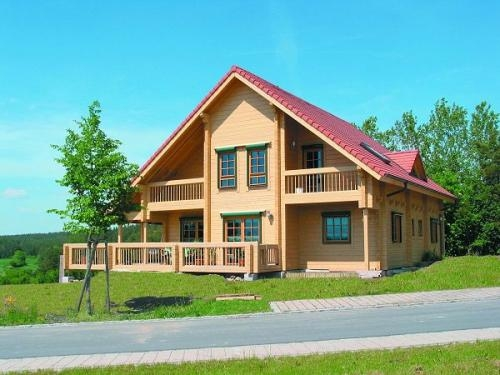 Fotos de Casas de madera 72m2 promocion 3
