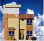 Vendo casa de dos plantas con terraza en manta-ecuador