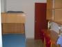 Habitación doble (con baño privado) para 2 estudiantes (disponible ya)