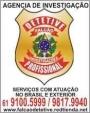 DETETIVE  FALC?O BRASIL 24 HS. PROFISSIONAL S?RIO