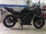 Yamaha FZ6 Fazer S2 '07 negra